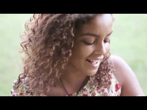 Paloma del Pillar - Cody Simpson Summertime of our lives