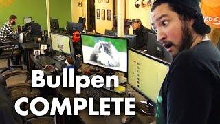 Bullpen COMPLETE