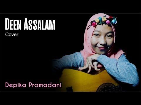 Download Video Lagu Nissa Sabyan Deen Assalam Mp4