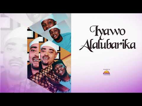 Oko & Iyawo Alalubarika Yoruba Islamic 2018 Music Video