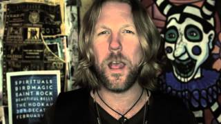 "Devon Allman and Samantha Fish ""Stop Dragging My Heart Around"""