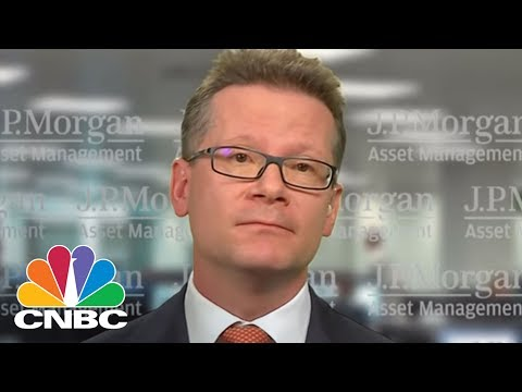 J.P. Morgan Asset Mgmt:  Where To Position Yourself In The Second Half Of 2017 | CNBC