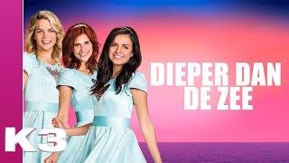 K3 Lyrics: Dieper Dan De Zee
