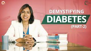 Demystifying Diabetes(Part-2) || MannGhatt|| Silly Monks