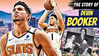 Devin Booker: The Story Of The Rising Sun