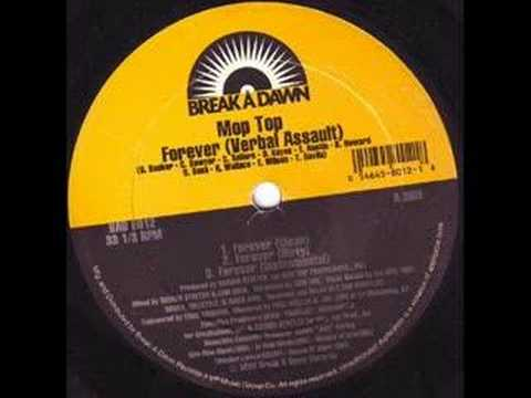 Mop Top - I'm Alright / Forever (Verbal Assault)