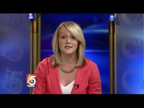 WUFT TV News Sports Segment 10/22