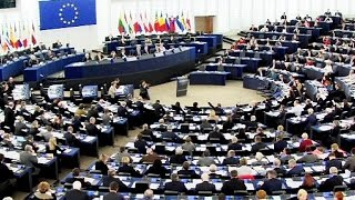 EU Parliament passes watered down resolution on