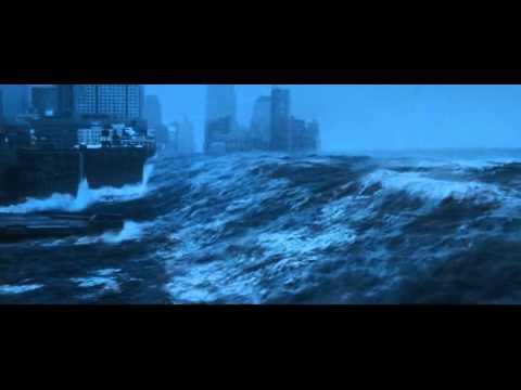 The Day After Tomorrow - N.Y. Tsunami