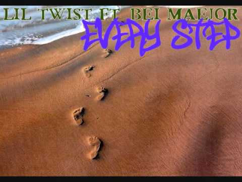 Lil twist ft. Bei Maejor - Every step [with download]