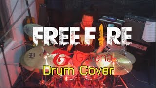 Free Fire OST Drum Cover