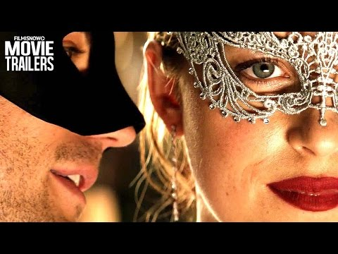 Fifty Shades Darker | Can Love Survive in the all new trailer