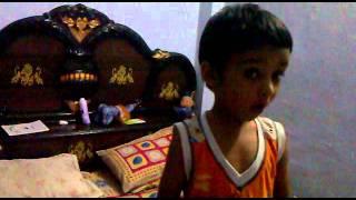 tumhe dillagi bhool jani padegi by little boy.mp4