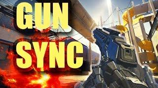 GUN SYNC - Yonaka | Virtual Riot