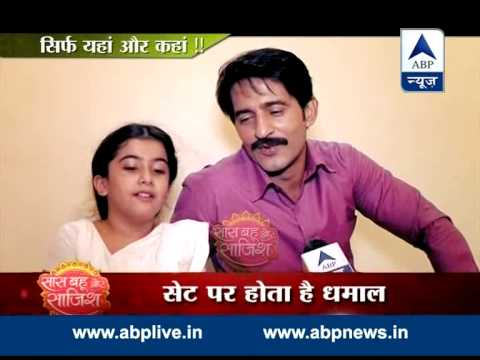 Gangaa: Behind the scene moments