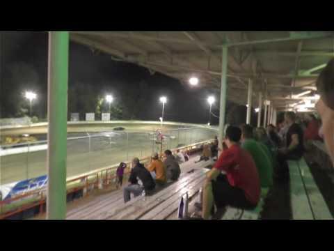 091016 Highland Speedway Purestock Heat 1