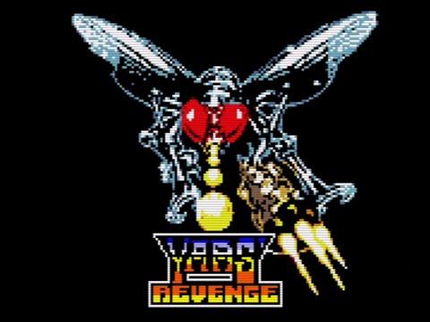 Let's Play Yar's Revenge #GB4AMONTH (Day Twenty-Five)  