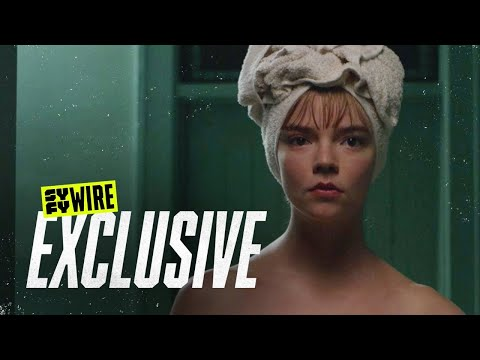 "Exclusive Clip: The New Mutants Deleted Scene - ""She's A Demon"" 