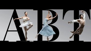 American Ballet Theatre's 11 Prima Ballerinas 2018