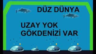 Dz Dnya 32 - UZAY YOK GKDENZ VAR