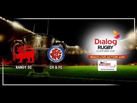 Match Replay – Kandy SC v CR & FC Dialog Clifford Cup SF 1