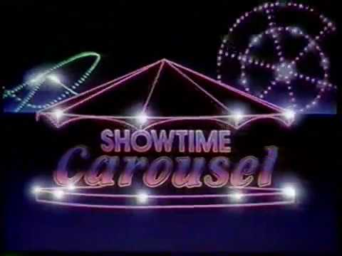 7/1/1984 Showtime Movie Network promo and G intro