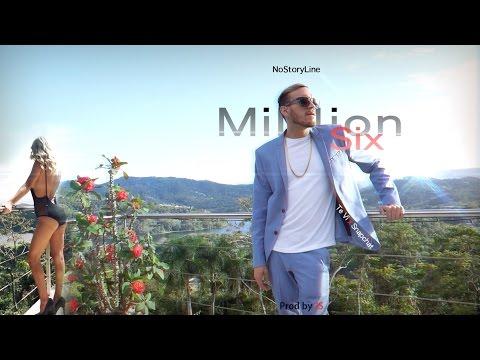 "Anthony ''El Million Six"" - Te vi X Snapchat (Official Video)"