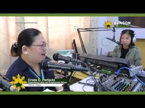 [05.07.2019] BANGON MARAWI BANGON RANAO RADIO WITH DOLE