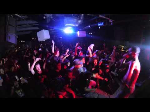 Yung Gleesh - U Street Music Hall DC Concert August 8 - presented by bombay knox x 930 club