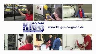 Klug & Co. GmbH | Unternehmensfilm