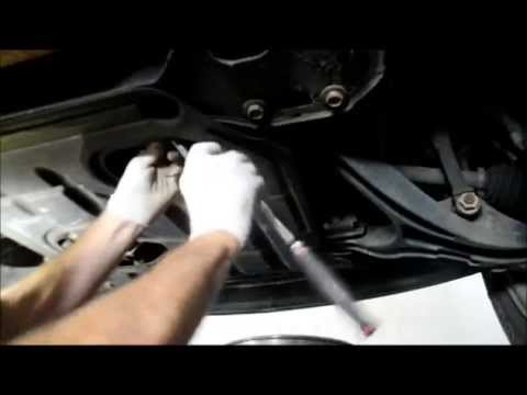How To Change The Oil And Filter On A Jeep Cherokee Youtube