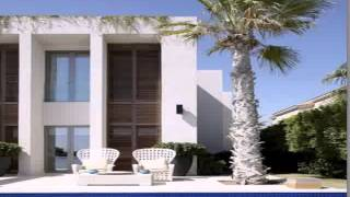Palm Jumeirah Signature Villa - New Construction - High Number - Marina View - For Sale