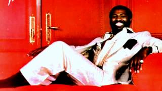 Teddy Pendergrass - I Want My Baby Back
