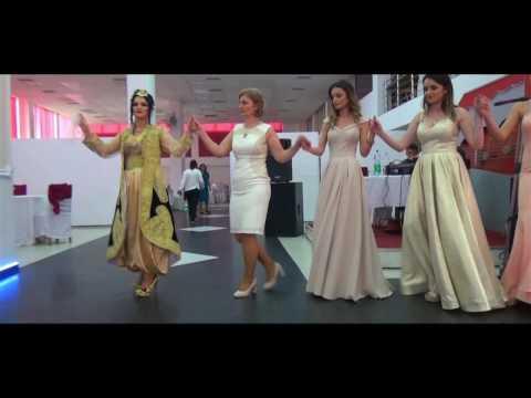 Dasma shqiptare 2017 - Kangjegji i Qendresës /Gold Production 2017