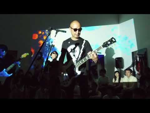 MATSUKAGE & The Velveteen Underground2nd Live