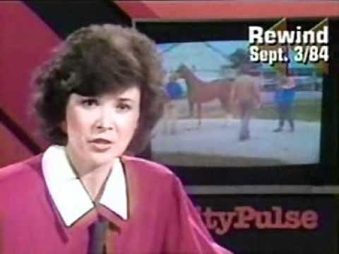 CityPulse at 6 - Sept 3rd, 1984