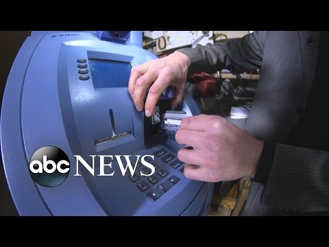 Randi West - Are those chip cards really better now to protect your credit cards?