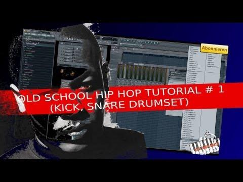 how-to-wie-(old-school-hip-hop-kick-drums-90's)-#-1-musik-/-einen-beat-selber-am-pc-machen-fl-studio