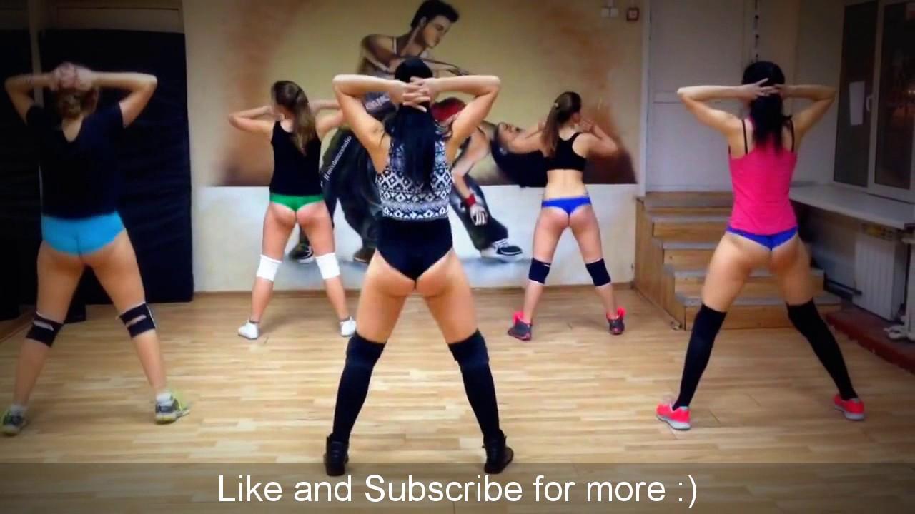 Free twerk videos-7895