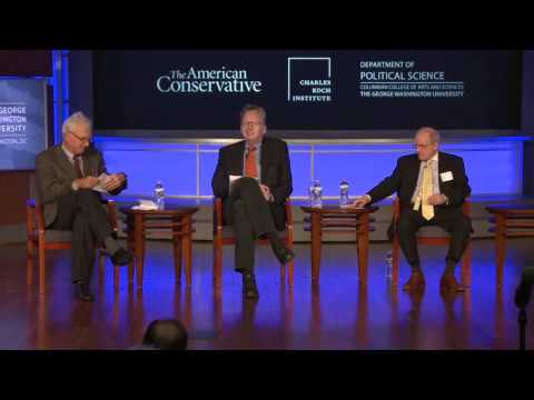 Foreign Policy in America's Interest: The Next President and the National Interest