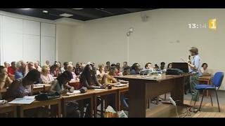 Conférence : La présence des Jésuites en Guyane - Guyane 1ère