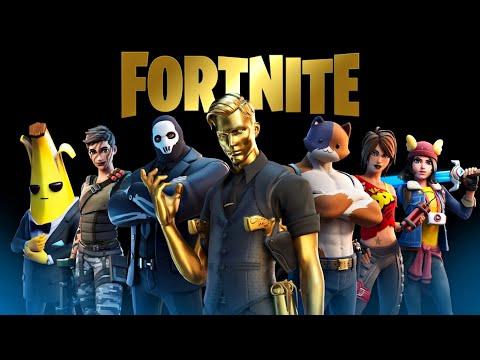 Fortnite Chapter 2 Season 2 Countdown + Gameplay! (Fortnite New Season)