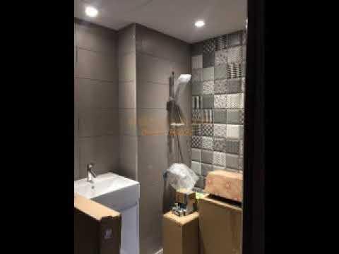 新竹八角磚*浴室牆面設計規劃*翻修規劃*天花板木工師傅專業施工**0932176622 - YouTube