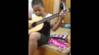 ABC - Duy Thái - Guitar Solo