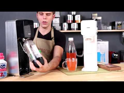 Thumbnail: Sodastream Play vs Source Home Soda Maker - Review and Comparison