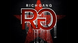Rich Gang - Burn The House Ft. Detail