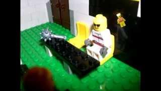 Лего мультик. 3 - захват базы(В этом мультике, лего герои будут пытаться захватить военную базу и с ними произойдут интересные приключен..., 2013-01-10T08:45:29.000Z)