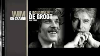 WIM DE CRAENE & BOUDEWIJN DE GROOT - BACK TO BACK - TV-Spot