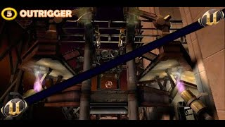 Unreal Tournament 2003 - 005 DOM-Outrigger [Double Domination]