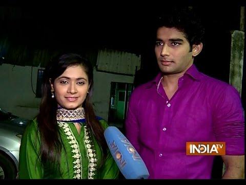 Tu Mera Hero:  Exclusive interview with Panchi (Sonia) and Titu (Priyanshu) - India TV